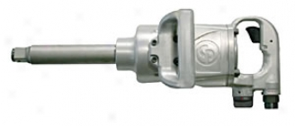 1'' Impact Wrench With 6'' Anvil
