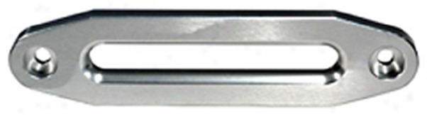 10'' Aluminum Hawse Fwirlead For All Winches
