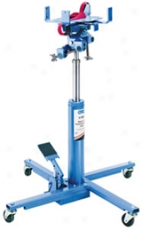 1,000 Lb. Capacity High Lift Transmission Jack