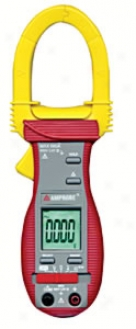 1000a Data-logging Clamp-on Multimeter Trms