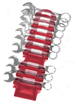 11'' Long Wrench Rack