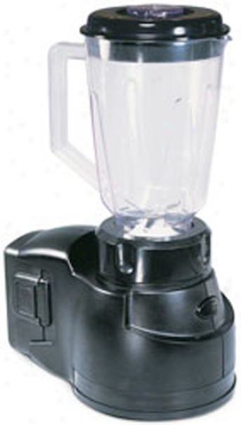 12 Volt Cordless/rechargeable ''party To Go'' Blender