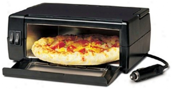 12 Volt Portable Oven & Pizza Maker