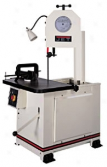 14'' Capacity 1hp 1ph 115/23Ov Vetical Self-feed Bandsaw