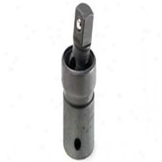 1/4'' Drive, Impact Universal Joint With Ball Retainer