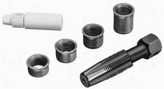 14mm Cylinder Head Rethreader Kit