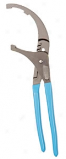 15'' Oil Filter Pliers