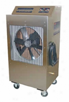 18'' Evaporative Cooler - 3,000 Cfm