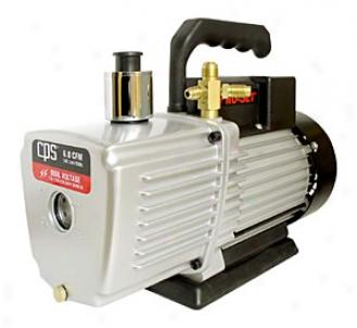 1.9 Cfm 1/4 Hp Single Stage Vacuum Pymp