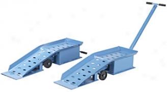 20-ton Truck Ramps (pair)