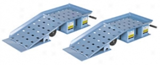 20-ton Wide Truck Ramps