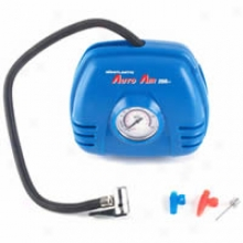 250 Psi Portable Air Compressor W/gauge