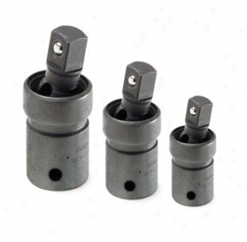 3 Piece Collision Universal Joint Set