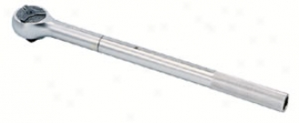 3/4'' Be forced along Ratchet Head With Tube Handle
