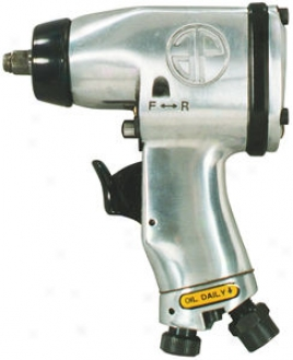 3/8'' Snub Nose Air Impact Wrench