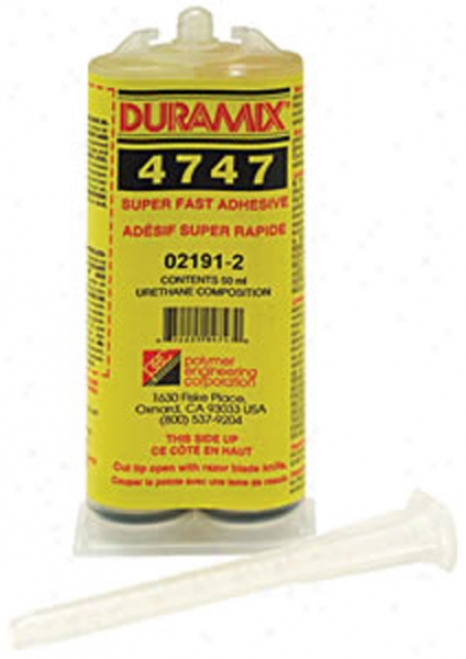 3m Duramix Sup3r Fast Adhesive