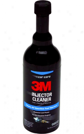 3m Fuel Injection Cleaner (16 Oz.)