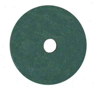3m Green Corps Fibre Discs
