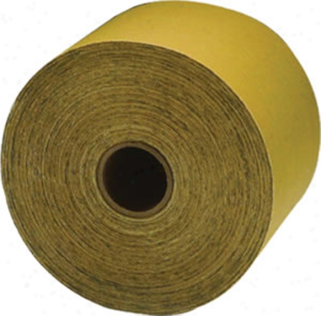 3m Stikit? Gold Sheet Roll-2 3/4 In X 30 Yd - P100 Grate