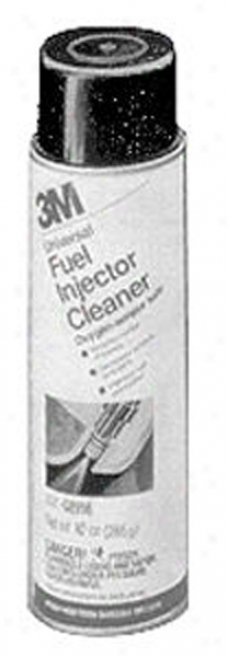 3m Universal Fuel Injector Cleaner - 10 Oz. Aerosol Can