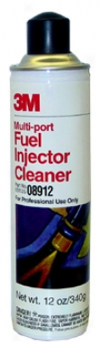 3mmulti-port Fuel Injector Cleaner - Aerosol (40 Psi)