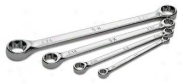 4 Part E-torx Wrench Fix