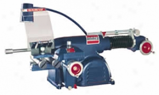 4100b Medium-duty Brake Lathe
