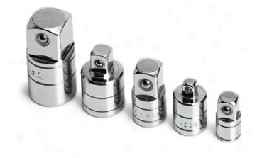 5 Pc Adapter Offer for sale