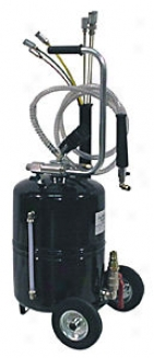 6 Gallon Fluid Evacuator