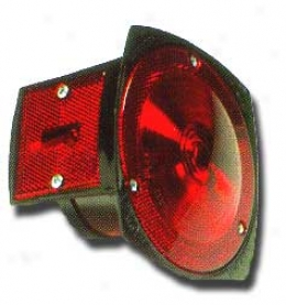 7 Function Stop-tail-turn Light