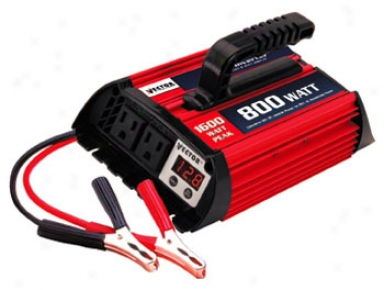 800 Watt Digital Fleet Inverter