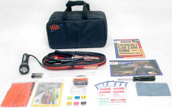 Aaa Emergency Road Assistance Kit