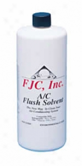 A/c Flush Solvent - 1 Quart