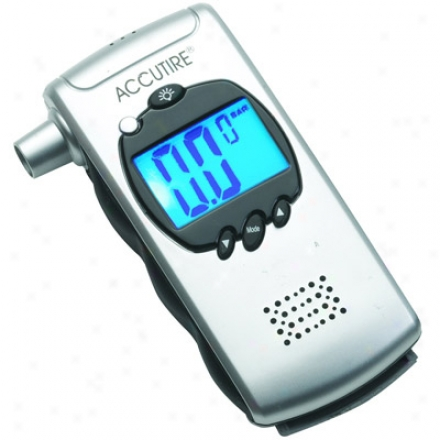 Accutire Programmable Talking Tire Gauge