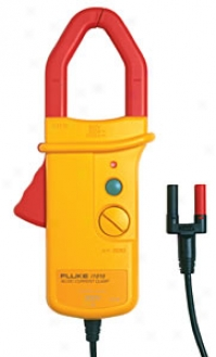 Ac/dc Current Clamp For Dmms - 1000 Amp