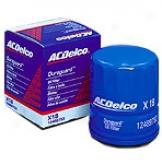 Acdelco Duraguard Oil Filter
