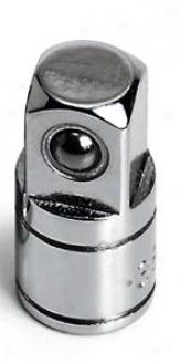 Adapter - 1/4''f - 3/8'' M