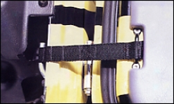 Adjustable Door Strap