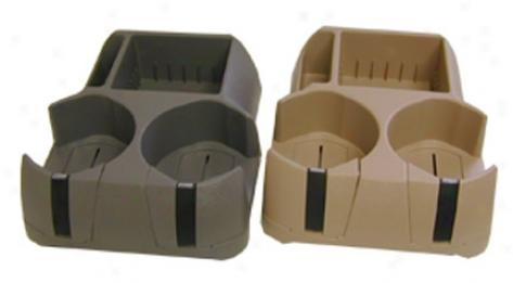 Adjustable Drink Holder/console