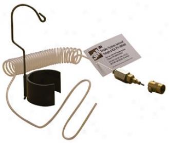 Aerosol Adapter Kit For 3m 8958