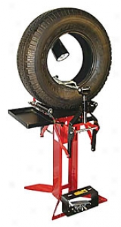 Air Powered Irk Spreader For Passenger & Truck Tires