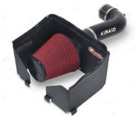 Airaid Intake And Filter For 2006 Dodge Ram Pickups 4.7l & 5.7l