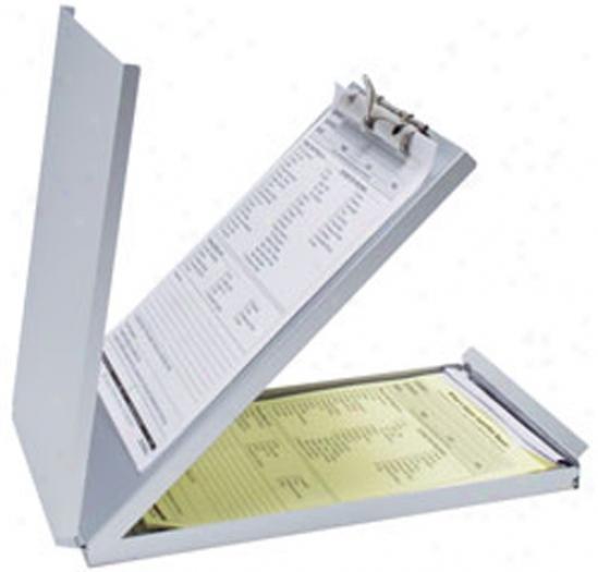Aluminum Forms Holder (6?'' X 10?'')