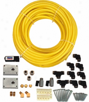 Amstar 2'' Ez-air System Starter Kit