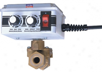 Amstar Electric Air Compreswor Drain
