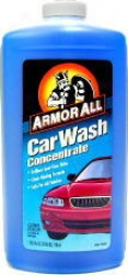 Armor All Car WashC oncentratte (24 Oz.)
