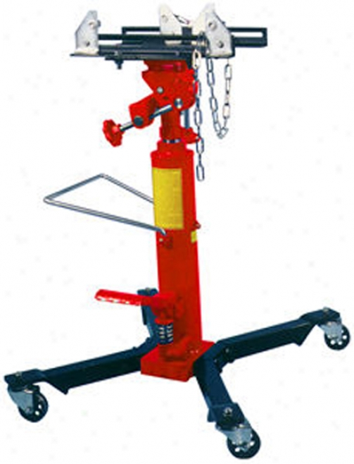 Astro Pneumatic 1/2 Ton Telescoping Transmission Jack