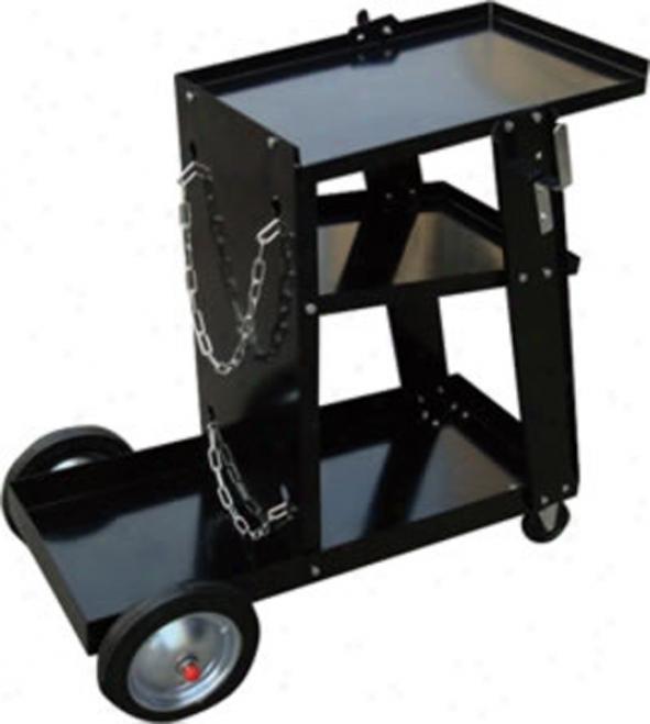 Astro Pneumatic Universal Welding Cart