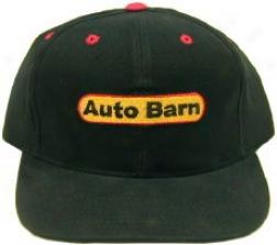 Auto Barn Baseball Hat