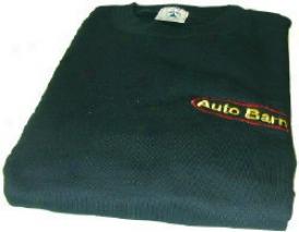 Auto Barn Sweatshirt
